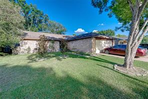 7506 Stone Pine, Houston TX 77041