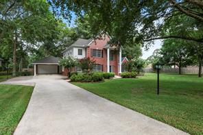 23427 Cannon Creek, Tomball, TX, 77377