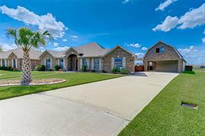 6602 Sommerville, Manvel TX 77578