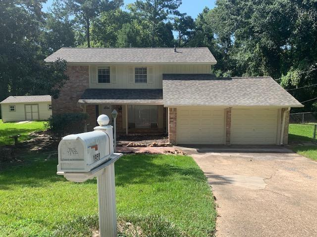 Homes For Sale zoned to Peet Junior High School - Conroe ISD