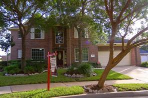 4403 Eagle Mountain Court, Richmond, TX 77406