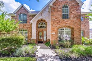 16711 Darby House, Cypress, TX, 77429