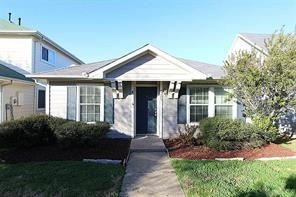 6205 Settlers Square, Katy, TX, 77449