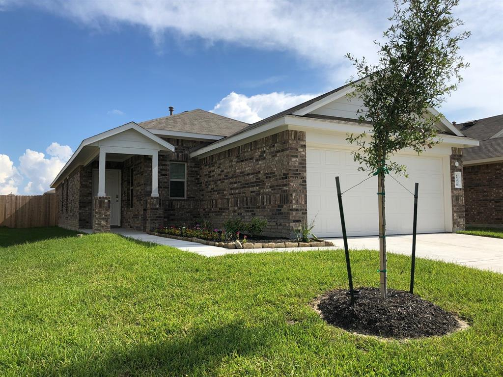 15426 Cipres Verde, Channelview, TX 77530