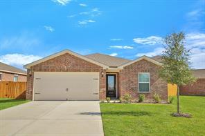 22619 Harrington Field, Hockley, TX, 77447