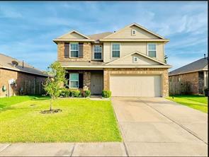3029 Cambridge Meadows, Dickinson, TX, 77539