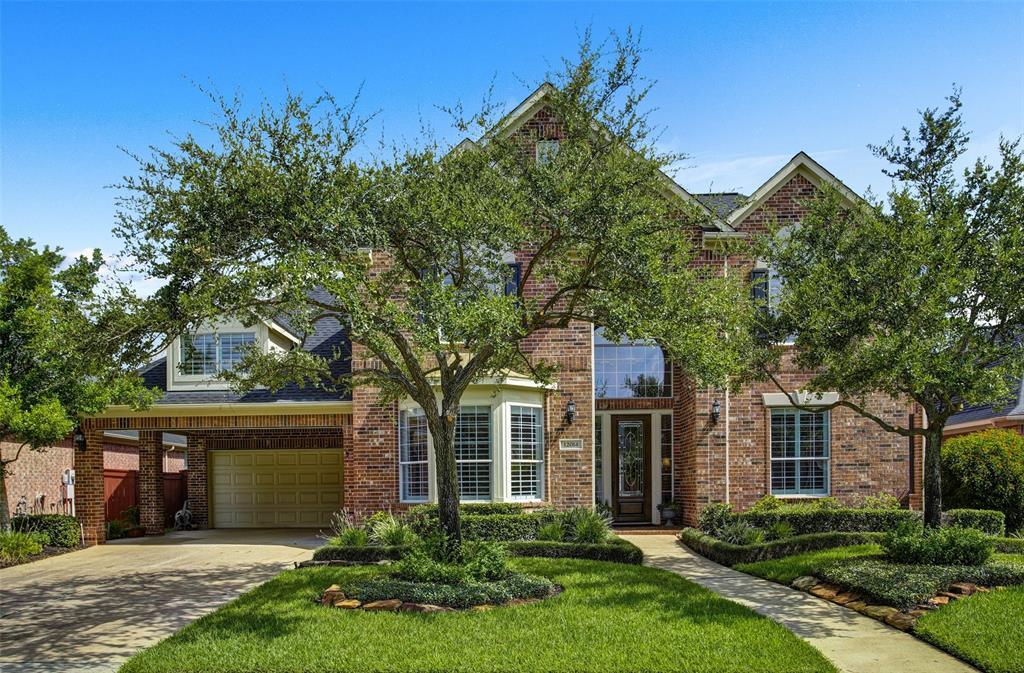 12014 Indigo Cove Lane, Houston, TX 77041