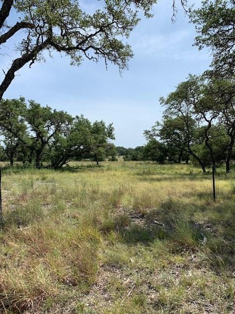 00 Blackbuck Ridge Drive, Lampasas, TX 76550