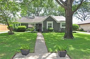 922 Forest, Houston, TX, 77079