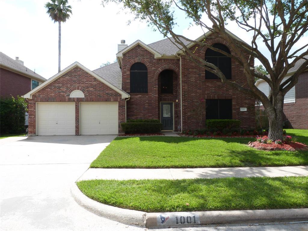 1001 Wynfield Drive, Deer Park, TX 77536
