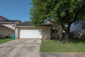 10523 Kirkgreen, Houston, TX, 77089