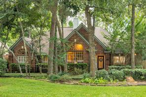7 Spotted Deer Drive, The Woodlands, TX 77381