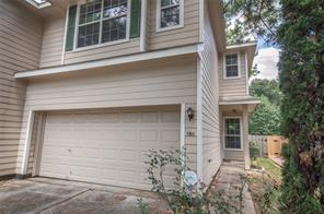 150 Stedhill, The Woodlands, TX, 77384