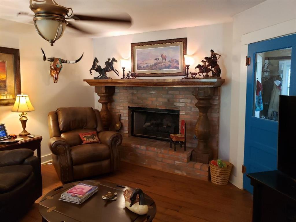5095 County Road 3385, Lovelady, TX 75851