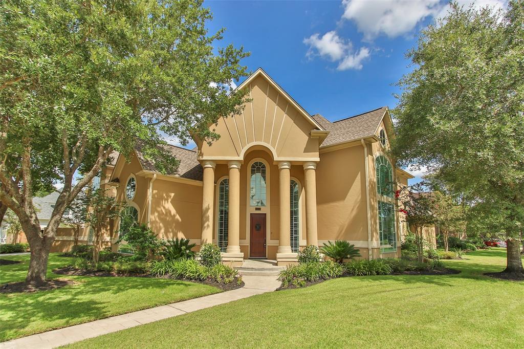 13119 Shermons Pond, Houston, TX 77041