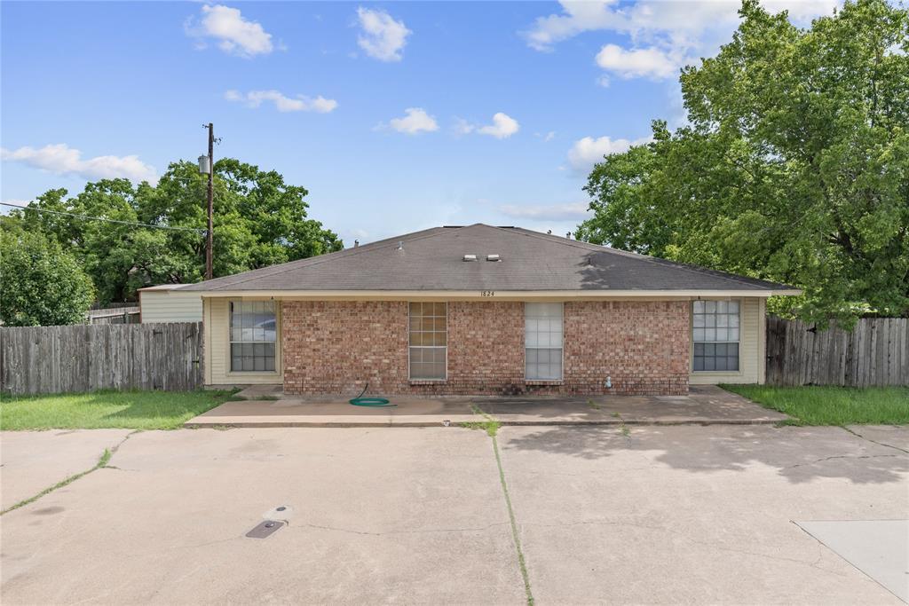 1824 San Antonio Street, Bryan, TX 77803