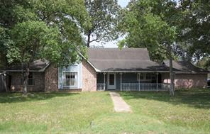 22067 Newton Drive, New Caney, TX 77357