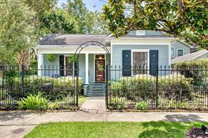 316 W 15th Street, Houston, TX 77008