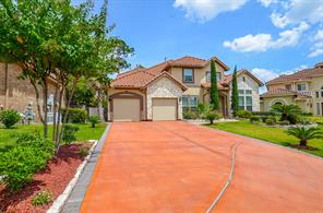 15610 Lake Iris, Houston, TX, 77070