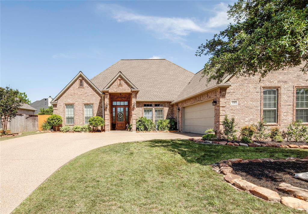3310 Woodcrest Drive, Bryan, TX 77802