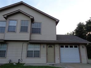 420 -1 Foster, Tomball, TX, 77375