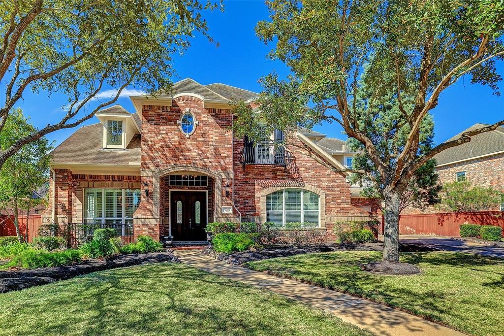 5919 Saratoga Springs Lane, Houston, TX 77041