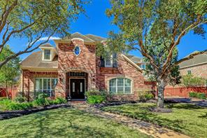 5919 Saratoga Springs Lane, Houston, TX, 77041