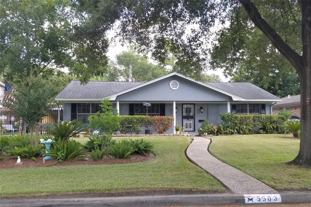 5503 Wood Creek Way, Houston, TX 77017