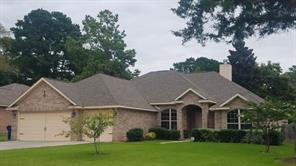 12636 Virgo Drive, Willis, TX 77318