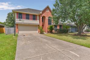 2503 Old Oak, Houston, TX, 77339