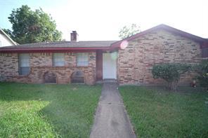 12530 Hunting Briar, Houston, TX, 77099
