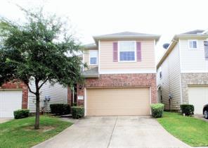 12527 Ashford Villa, Houston, TX, 77082