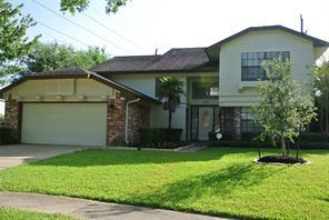 3303 Long Hollow Court, Sugar Land, TX 77479
