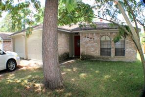 5003 Monteith, Spring, TX, 77373