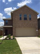 13830 Roman Ridge Lane, Houston, TX 77047