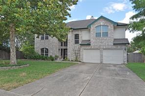 814 N Hampton Drive, Pearland, TX 77584