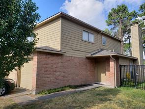 7823 Gatehouse, Houston TX 77040