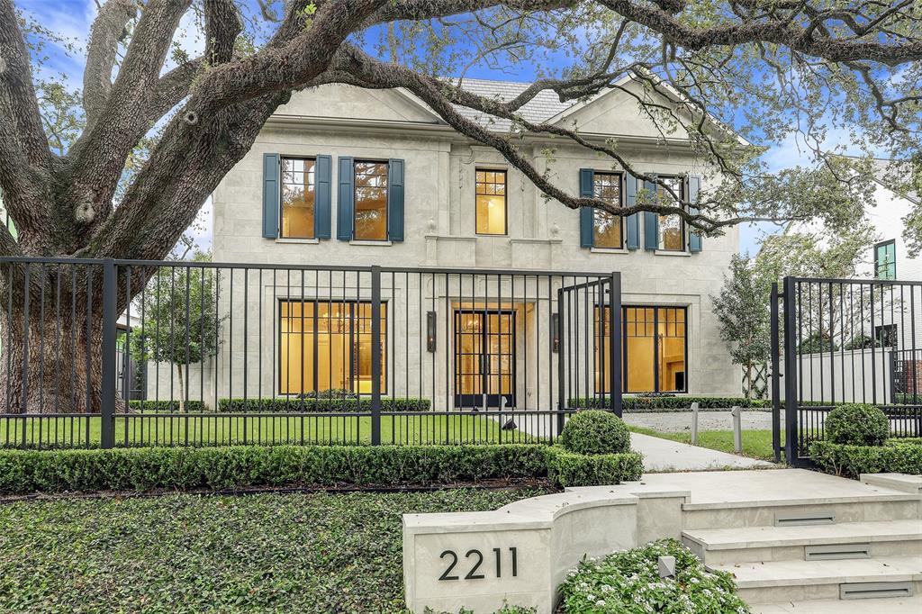 2211 Inwood Drive, Houston, TX 77019