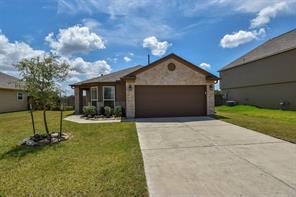 2411 Zephyr Lane, Rosenberg, TX 77471
