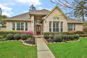 13506 Via Chianti Lane, Cypress, TX 77429