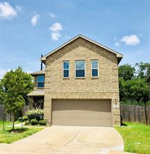 3307 Atherton Ridge, Houston, TX, 77047