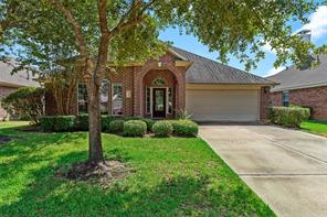 4226 Thickey Pines Court, Katy, TX 77494