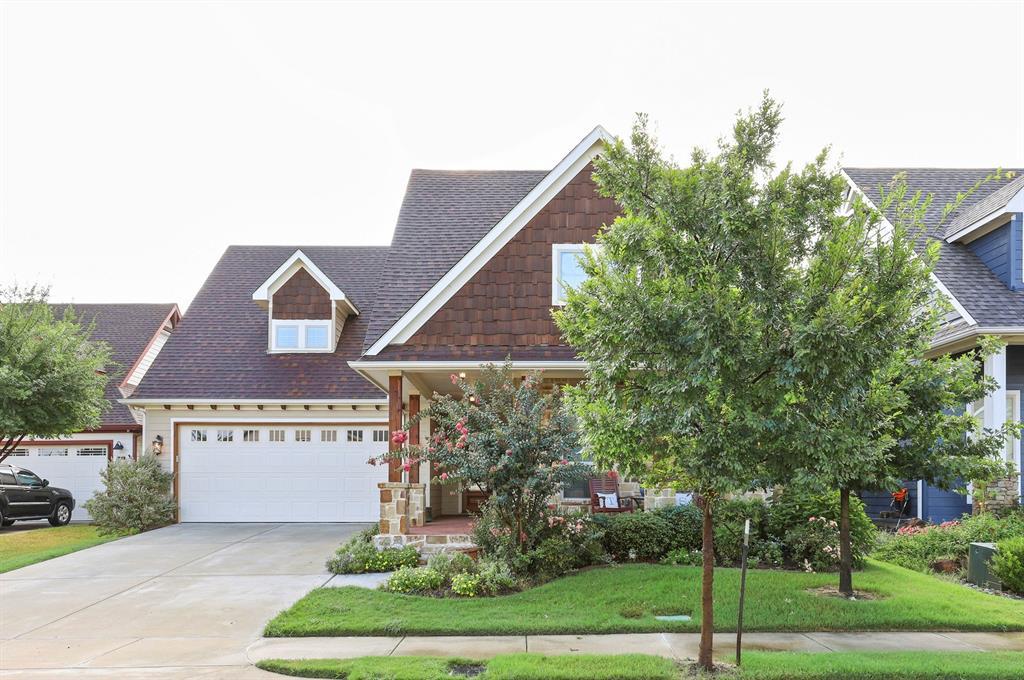 566 Village Way, Argyle, TX 76226