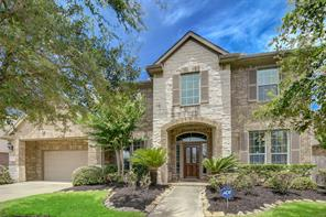 5323 Heath River Lane, Sugar Land, TX 77479