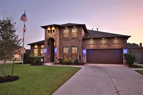 20803 Noble Crusade Court, Tomball, TX 77375