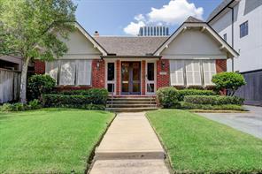 2302 Avalon, Houston, TX, 77019