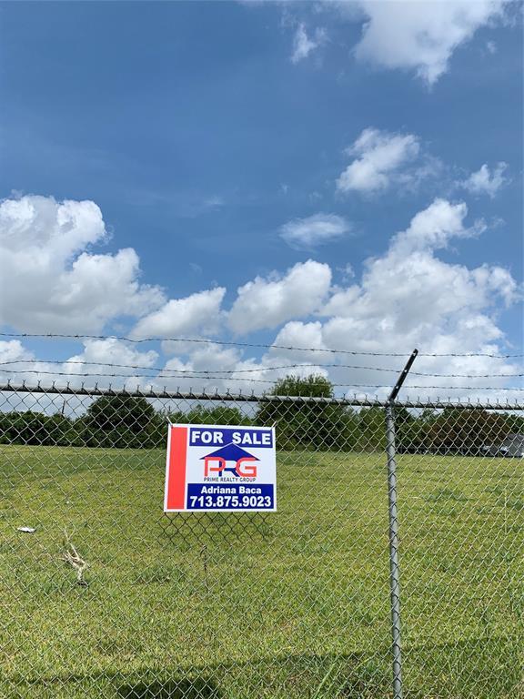 0 Howard Drive, Houston, TX 77017