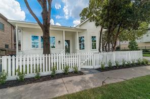 1319 Shearn Street, Houston, TX 77007