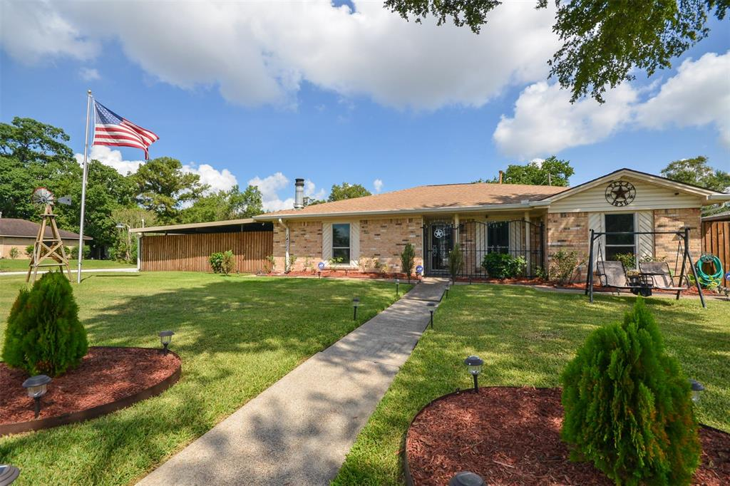 14711 Conover Court, Houston, TX 77015