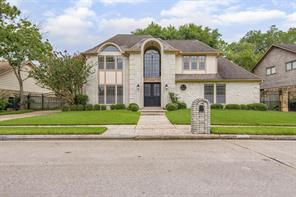 15731 Brook Forest Drive, Houston, TX 77059